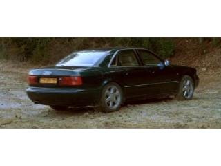 Forgotten Favorites: 1996 AUDI S8 D2 – RONIN