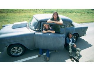 1955 CHEVROLET 150 – TWO-LANE BLACKTOP