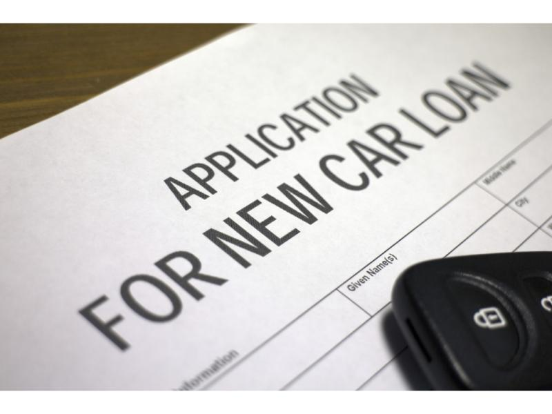 Your Next Car: Auto Financing – Part 1