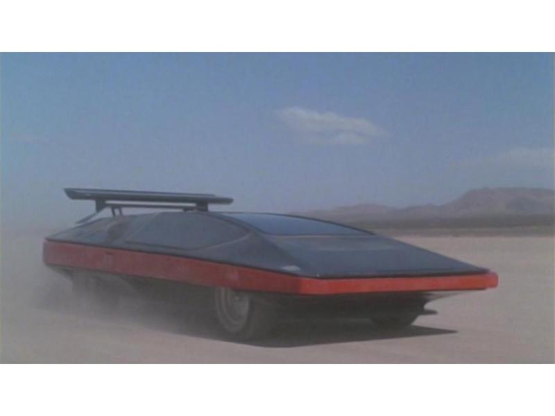 Forgotten Favorites: 1980 Wingho Concordia II – Black Moon Rising