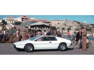 Bond's Best Cars: Lotus Esprit S1