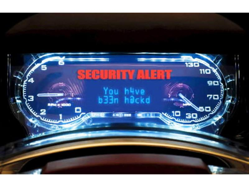 Cyber security: Beware of the OBD-2 Port!
