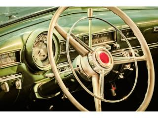 Gizmos & Gadgets: The Evolution of In-Car Entertainment Part II