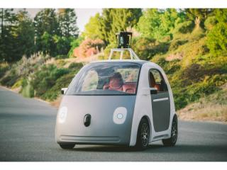 Gizmos & Gadgets: The Amazing Autonomous Car