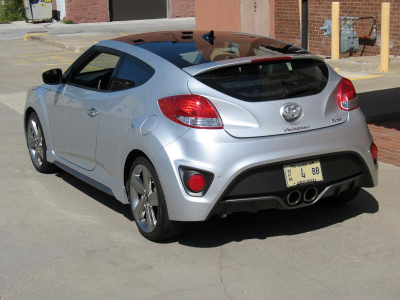 hyundai veloster cars for sale in the usa. Black Bedroom Furniture Sets. Home Design Ideas
