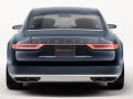 The Future of Quiet Luxury Lincoln Continental Concept