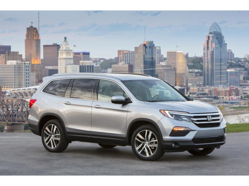 Honda Pilot Cars For Sale In The USA