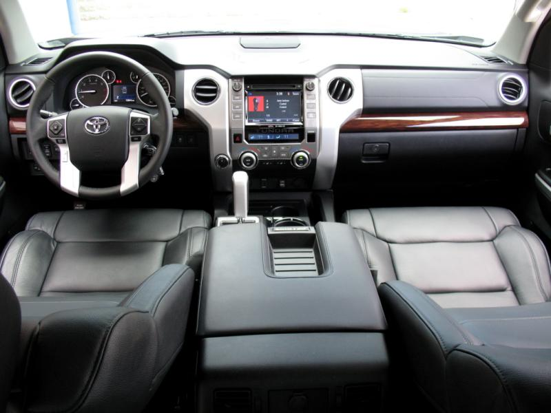 2014 TOYOTA TUNDRA LIMITED EDITION