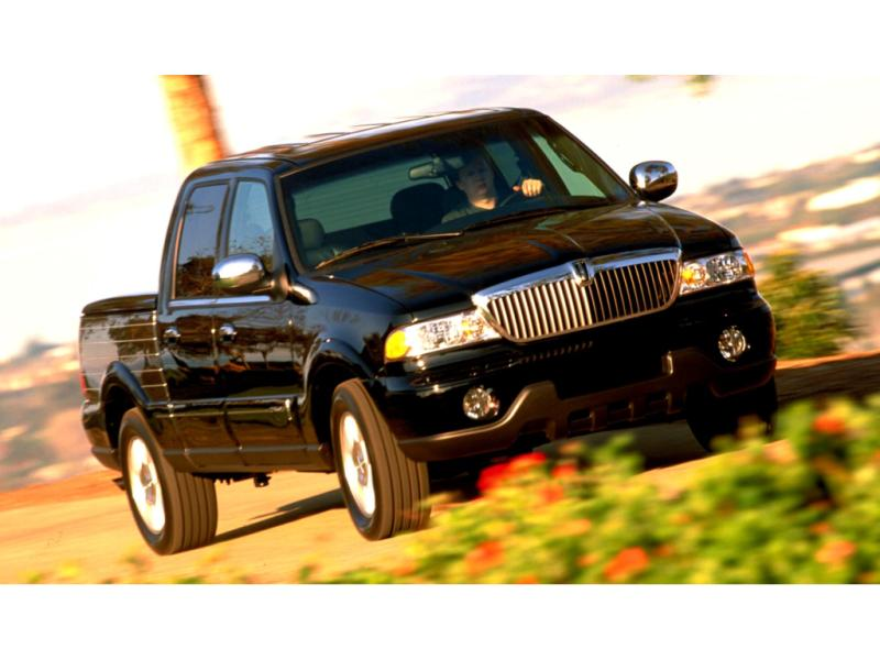 Lincoln Blackwood Cars For Sale In The Usa