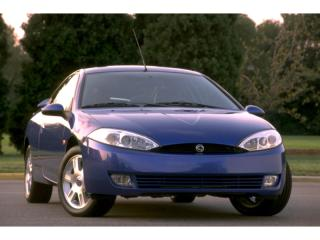 1997 cougar xr7 reviews