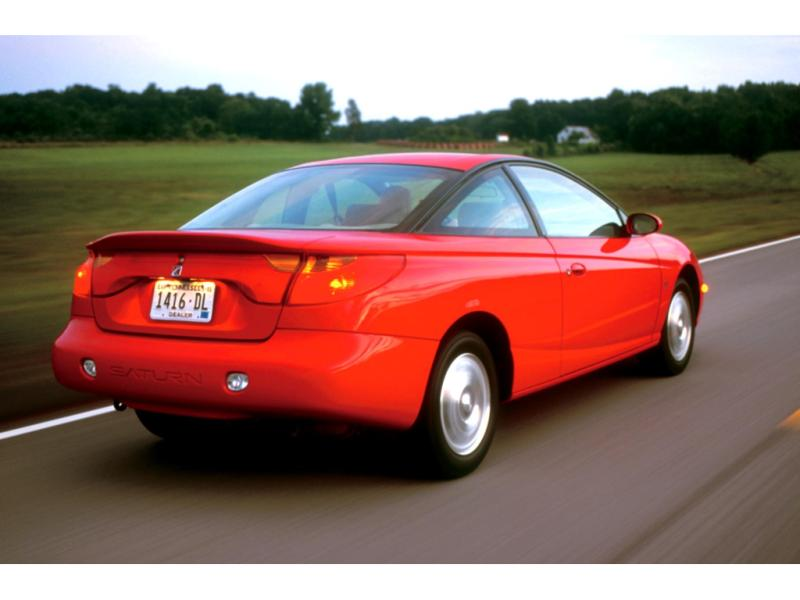 Saturn S Series Cars For Sale In The Usa