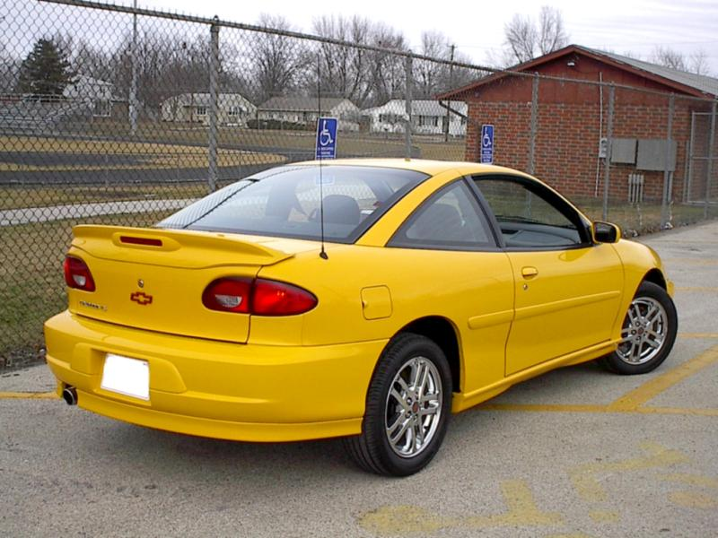 Chevrolet Cavalier Cars for Sale in the USA