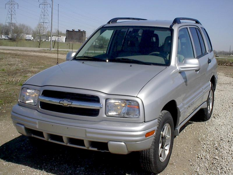 Chevrolet Tracker Cars For Sale In The Usa