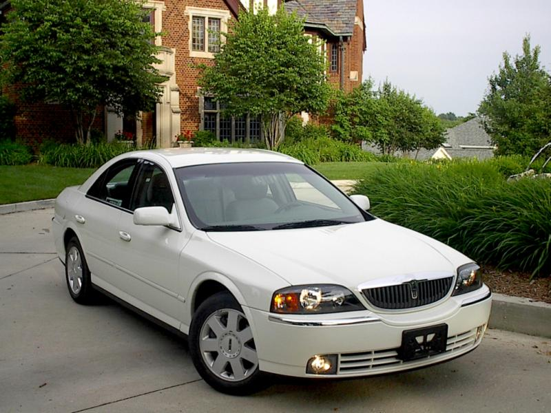Lincoln Ls Cars For Sale In The Usa