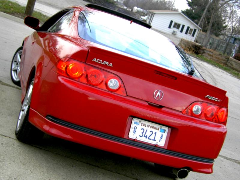 Acura Rsx Cars For Sale In The USA - Used acura rsx