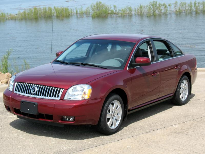 Mercury Montego Cars For Sale In The USA