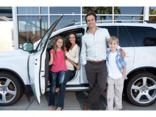 Is the American Family Sedan Doomed?