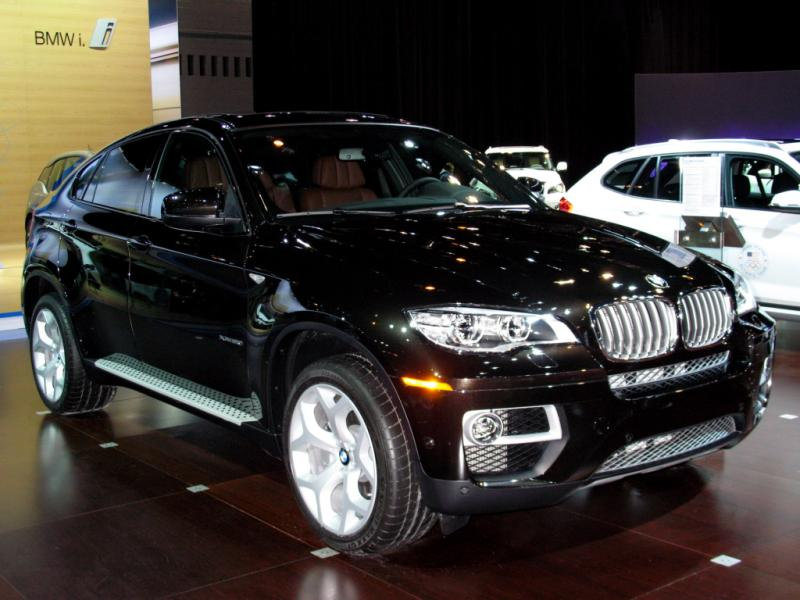 Bmw X6 Cars For Sale In The Usa