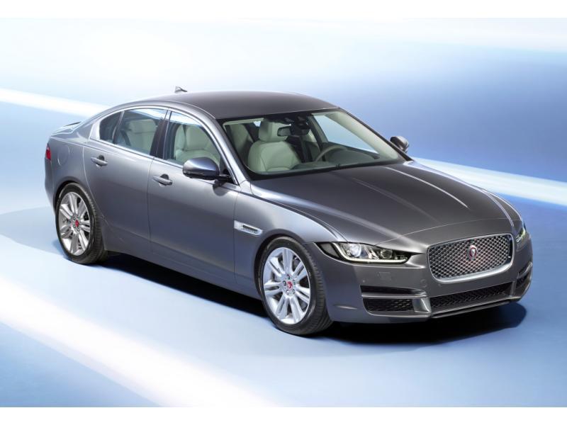 2016 Jaguar X-Type