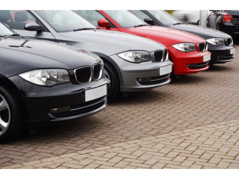 More Late Model Used Cars: A Better Deal For You!