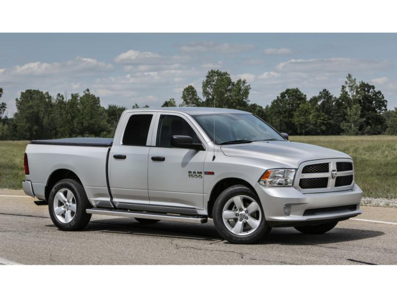 Dodge Ram 1500 Cars for Sale in the USA