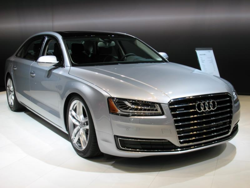 Audi A Cars For Sale In The USA - Used audi a8l for sale