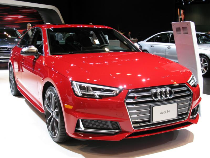 Audi A4 Cars For Sale In The Usa