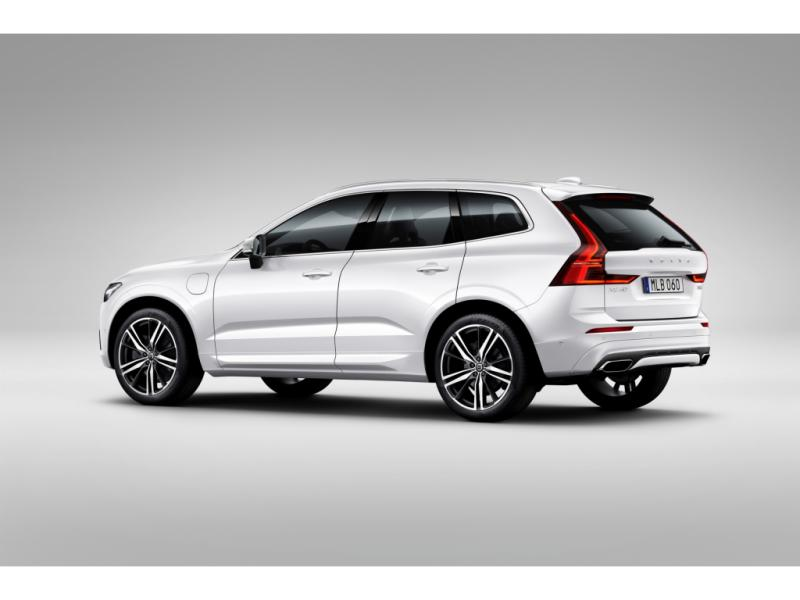 0 Volvo XC60