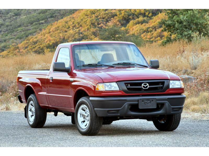 mazda b-series cars for sale in the usa