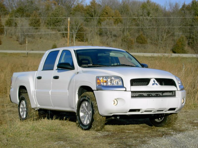 Mitsubishi Raider Cars For Sale In The Usa