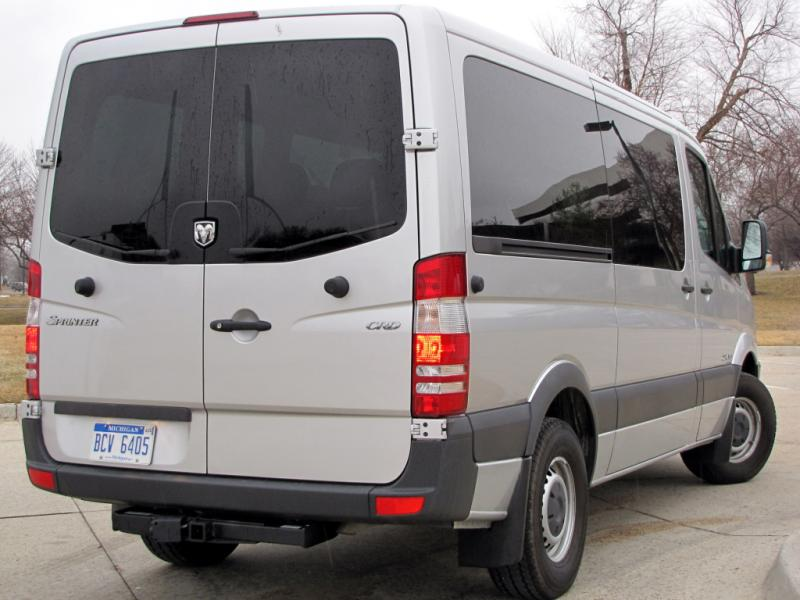 Dodge Sprinter Cars For Sale In The Usa