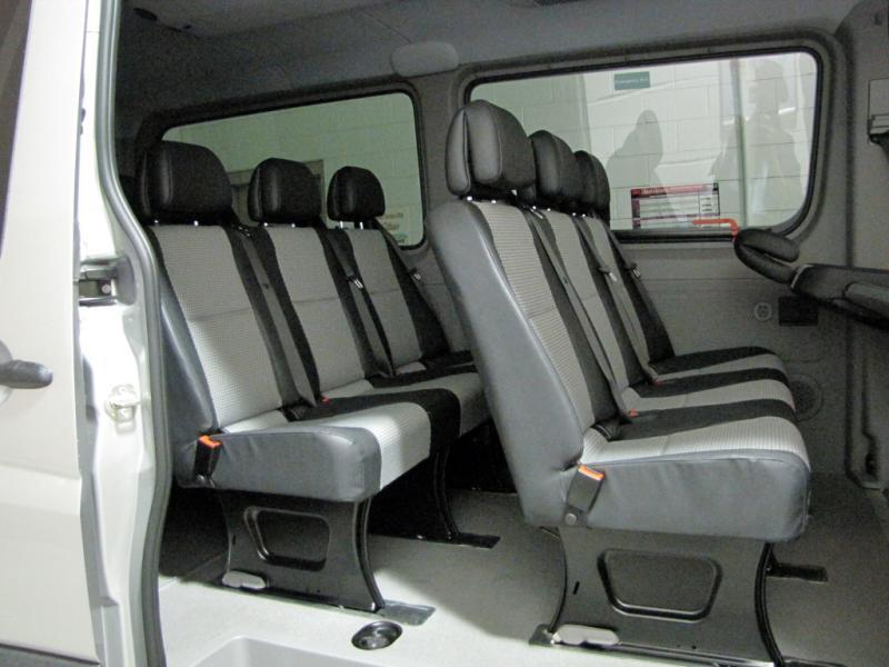 2009 Dodge Sprinter