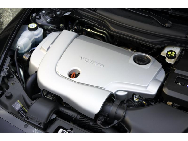 2010 Volvo V50