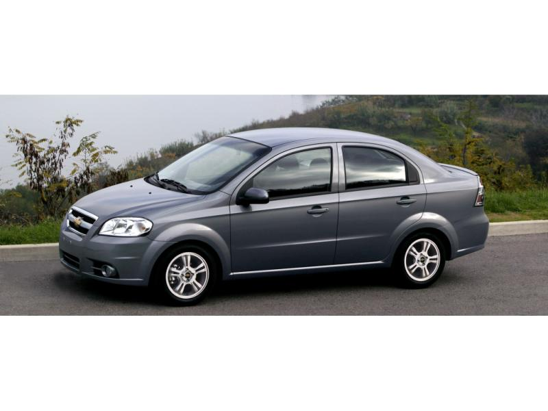 Chevrolet Aveo Cars For Sale In The Usa