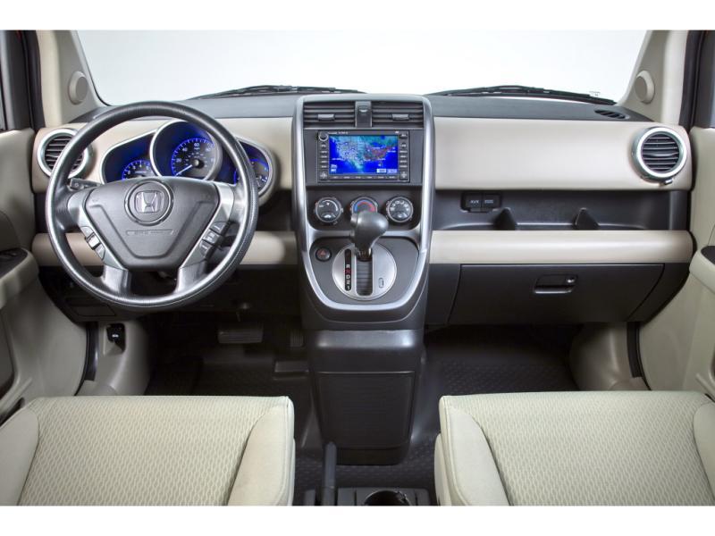 2010 Honda Element