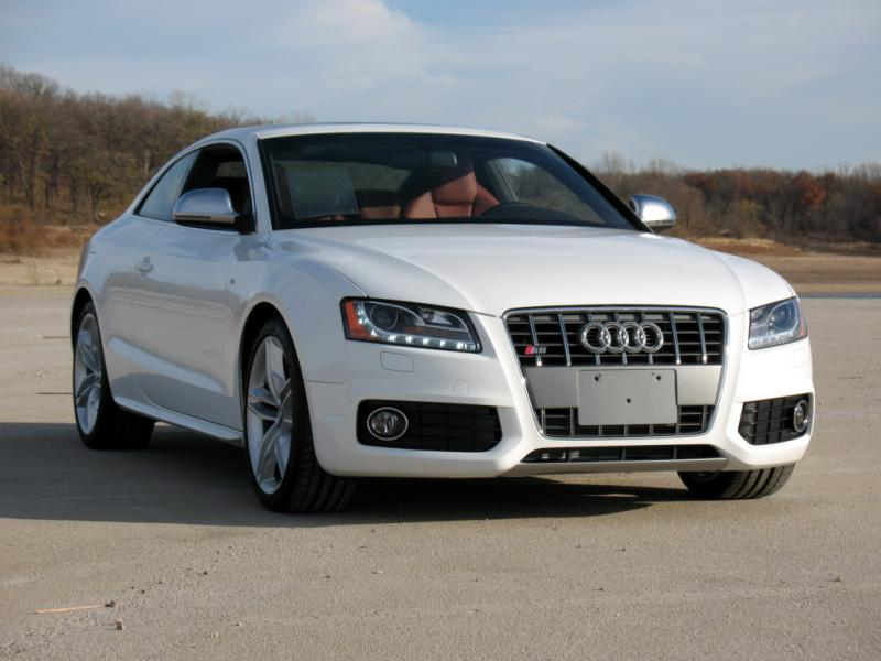 Audi S Cars For Sale In The USA - S5 audi for sale