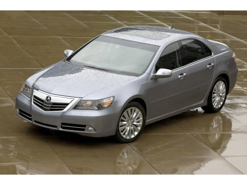 Acura RL For Sale Near Chantilly VA EveryCarListedcom - Acura rl 2006 for sale