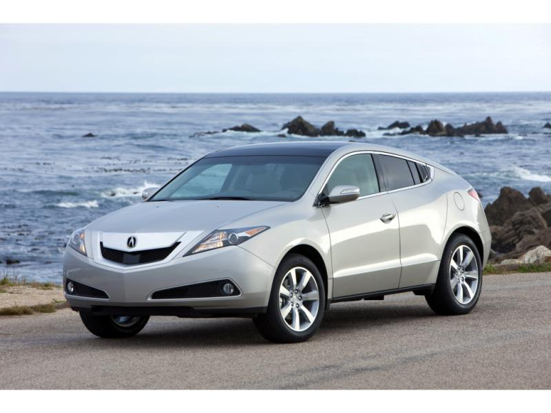 Acura Zdx Cars For Sale In The USA - Acura zdx for sale