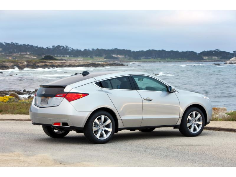 Acura Zdx For Sale >> Acura Zdx Cars For Sale In The Usa