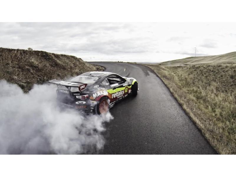 Drift Kings: The Best Drifting Videos Ever