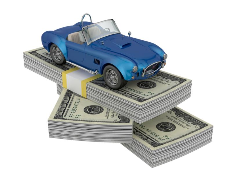 Your Next Car: Automotive Financing Part 2