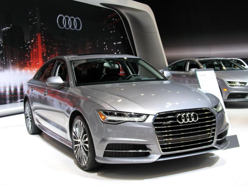 Audi A Cars For Sale In The USA - Audi a6 for sale