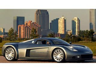 Forgotten Concepts: The Chrysler ME 4-12