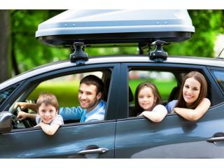 Has America's Love Affair With the Family Car Gone Cold?